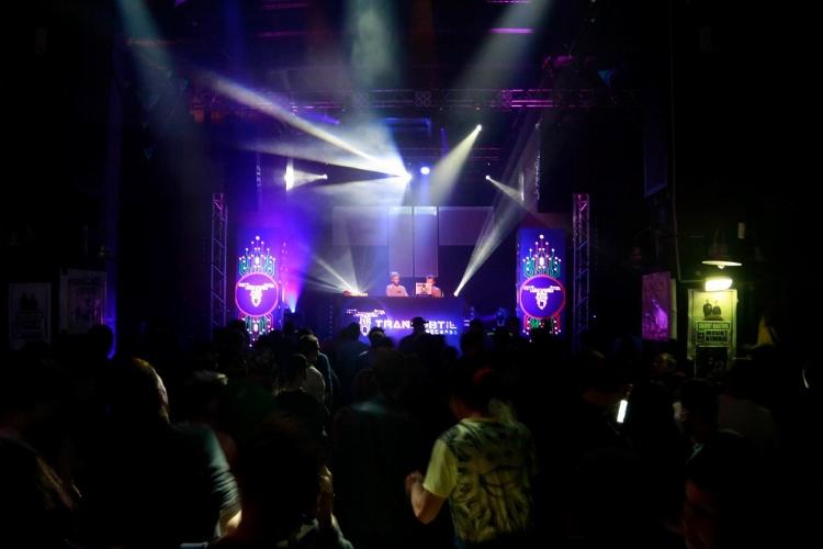 transubtiles label party cabaret aleatoire