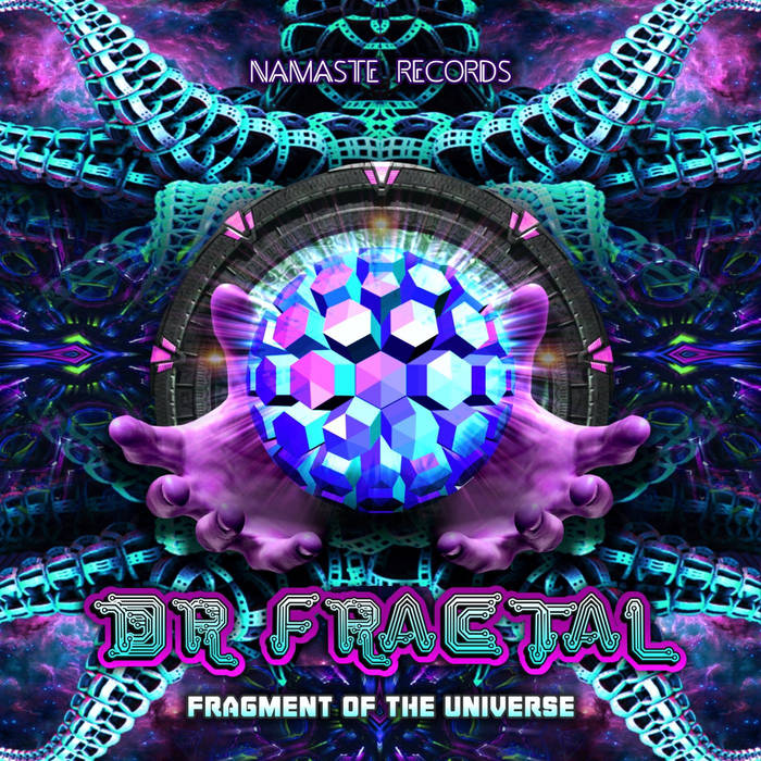 namaste records album 2017