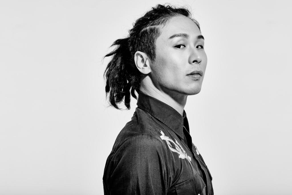 Bass Guo electro chine