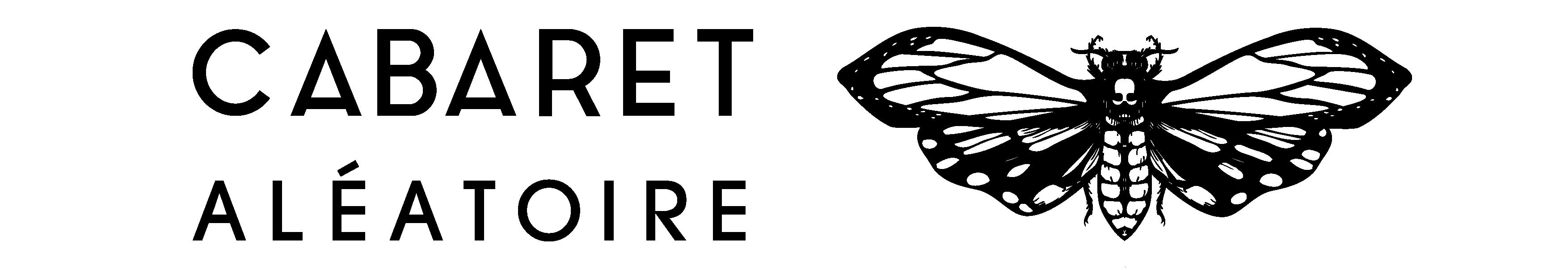 logo cabaret aléatoire