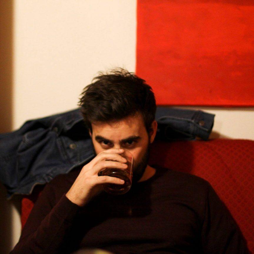 Focus sur notre staff : Guillaume, Responsable de la Communication