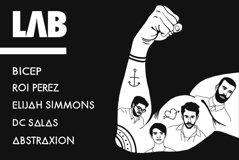 [Podcast] Elijah Simmons sur Radio Grenouille – Club Cabaret x Lab 8.07.16