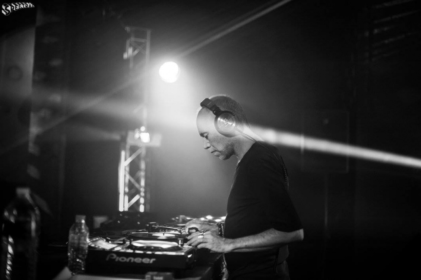 [Vidéo + Photos] Jack in the Box 2015 w/ Laurent Garnier, Luke Slater & More