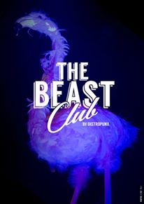 [Vidéo + Photos] Beast Club x Club Cabaret