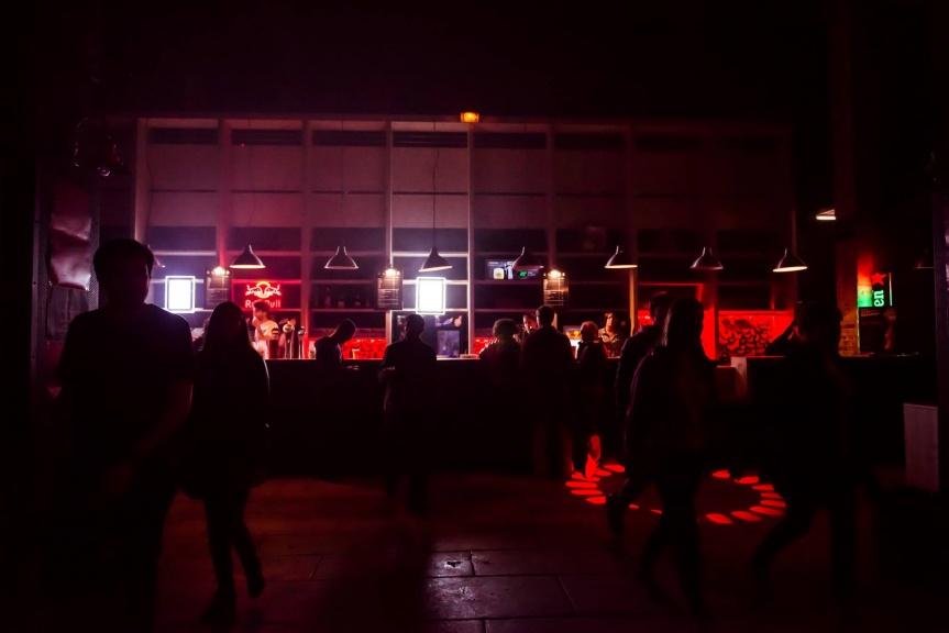 [Photos + Vidéos] Lab x Club Cabaret w/ Axel Boman