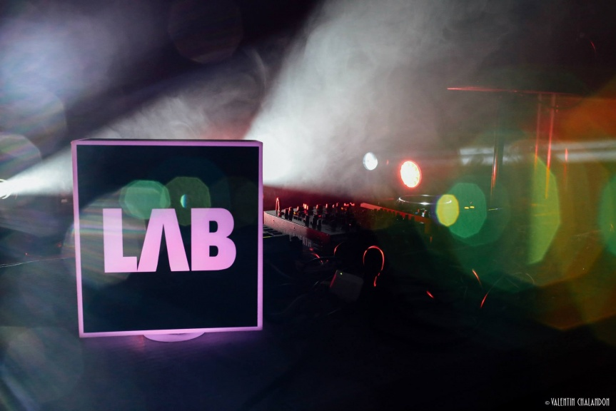 [Vidéo + Photos] Club Cabaret x Bal d'Actoral w/ Chloé