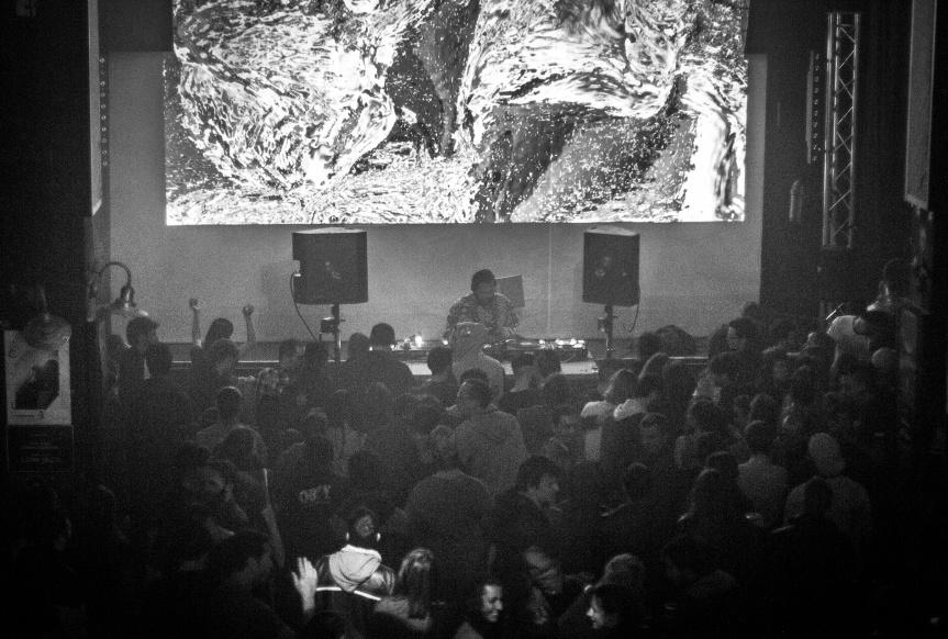 [Photos] Club Cabaret x Metaphore