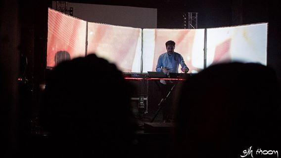 [Photos] Pantha du Prince + Acid Arab & More // REEVOX 2016