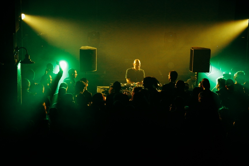 [Photos] Club Cabaret x RDV w/Oxia