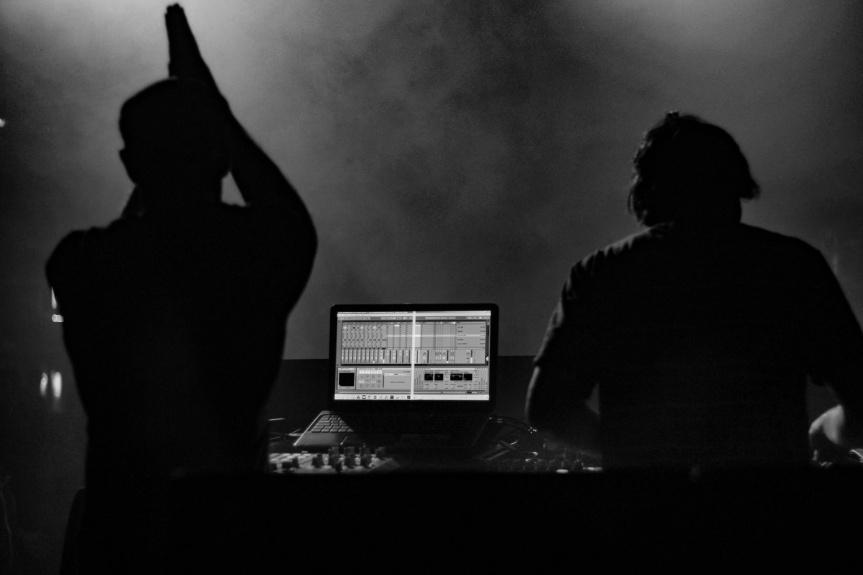 [Photos + Vidéo] Exoria Dub to Trance