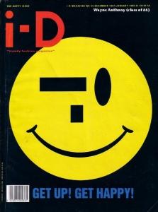 ID Acid