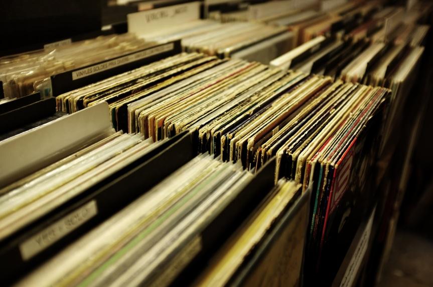 8 disques qui ont forgé le son des Scratch Bandits Crew et d'Oh! Tiger Mountain