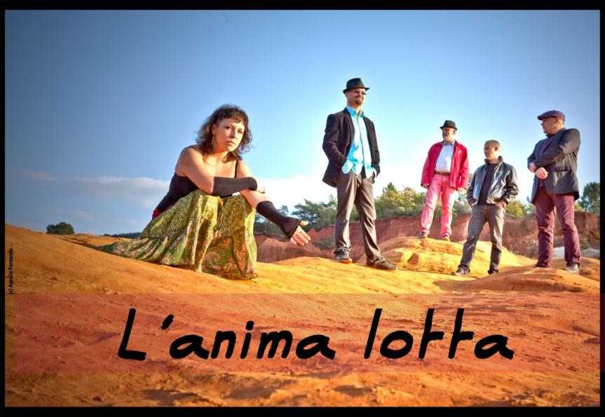[ITW] Questions pour un finaliste – L'Anima Lotta