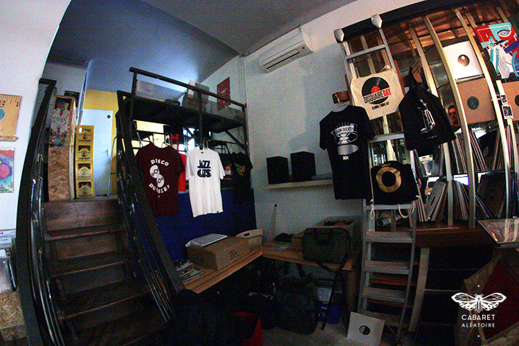 extend and play vinyl shop