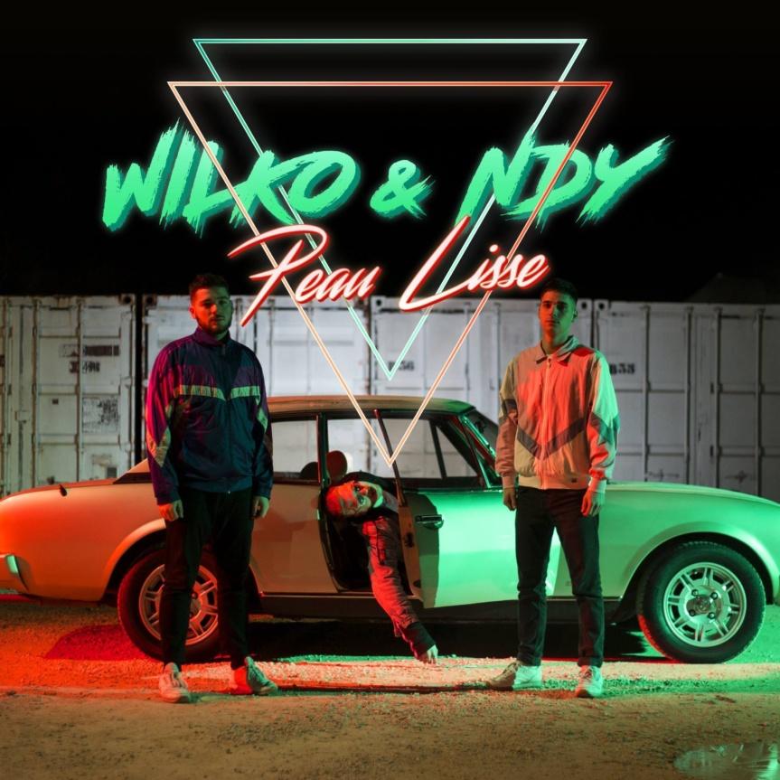 Le duo de rap Wilko & Ndy sortent le clip de «Peau Lisse»