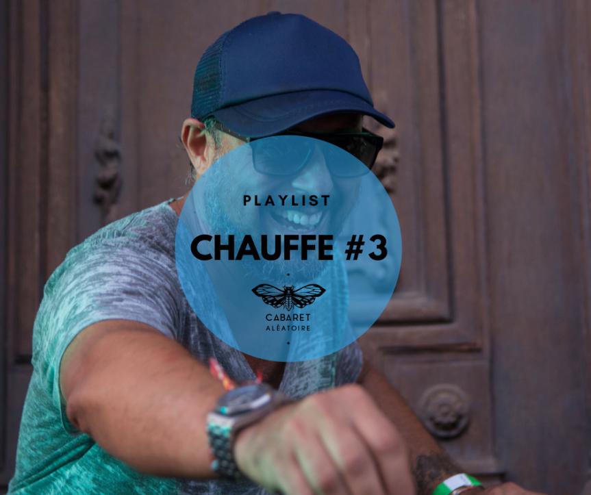 playlist chauffe 3 jack ollins
