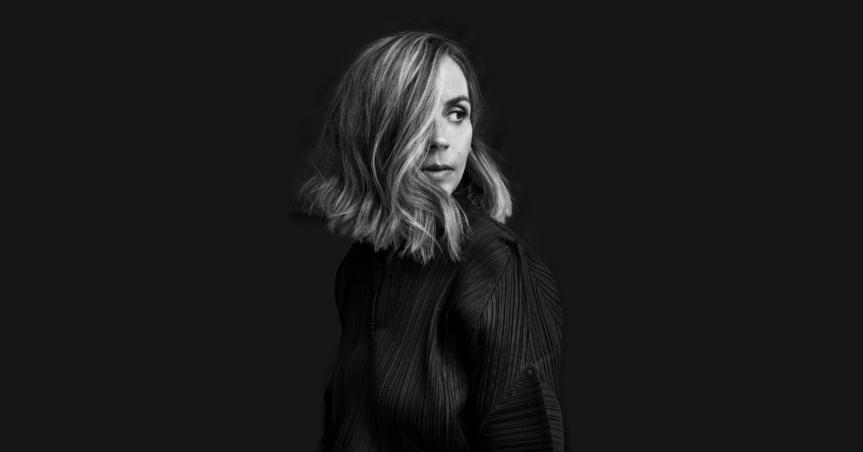 Interview d'Anja Schneider : Je pense que les artistes «oldschool» sont les vrais ambassadeurs de la musique électronique
