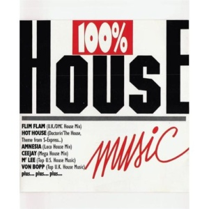 Compil House music