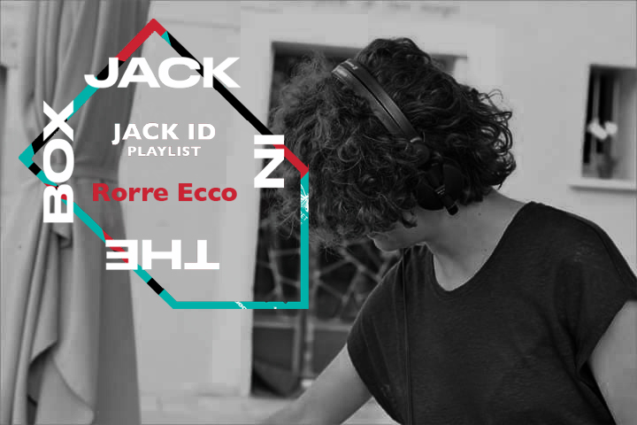 Playlist JACK ID – Jack in the box festival par Rorre Ecco
