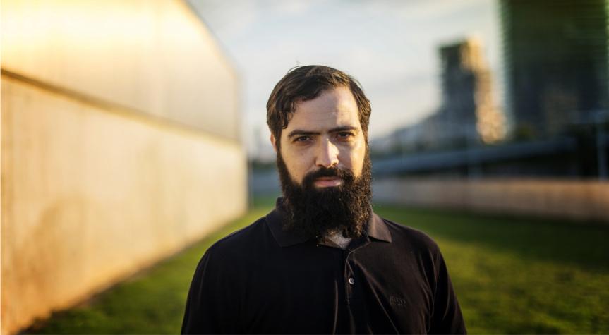 Interview | Les clés de compréhension de l'univers onirique et Sci-Fi de Tadeo