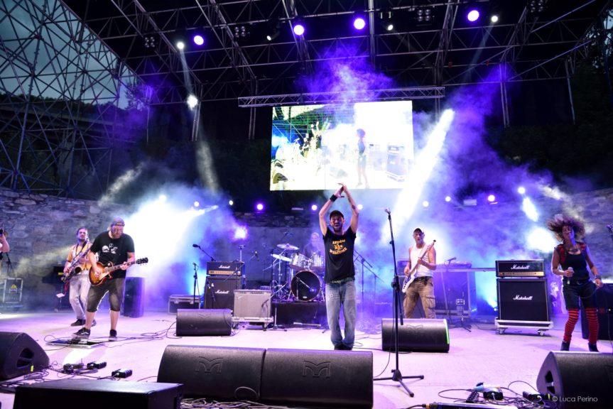 Résidence : La Zompa Family transgresse les frontières avec un rock engagé