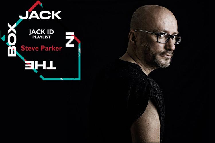 Playlist JACK ID – Jack in the box par Steve Parker