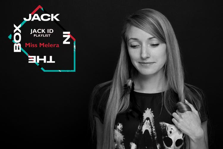 Playlist JACK ID – Jack in the box par Miss Melera