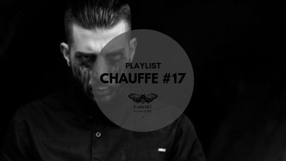 Playlist Chauffe #17 : Verset Zéro + Shlagga & Israfil