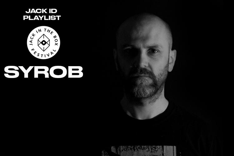 Playlist JACK ID – Jack in the box par Syrob