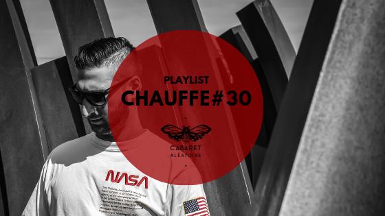 Playlist chauffe #30 : Matt Sassari