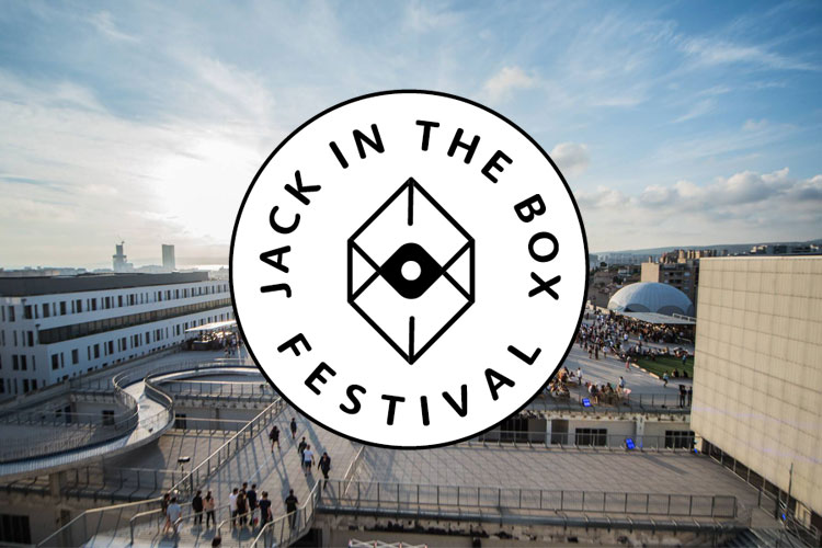 visuel-playlist jack in the box festival