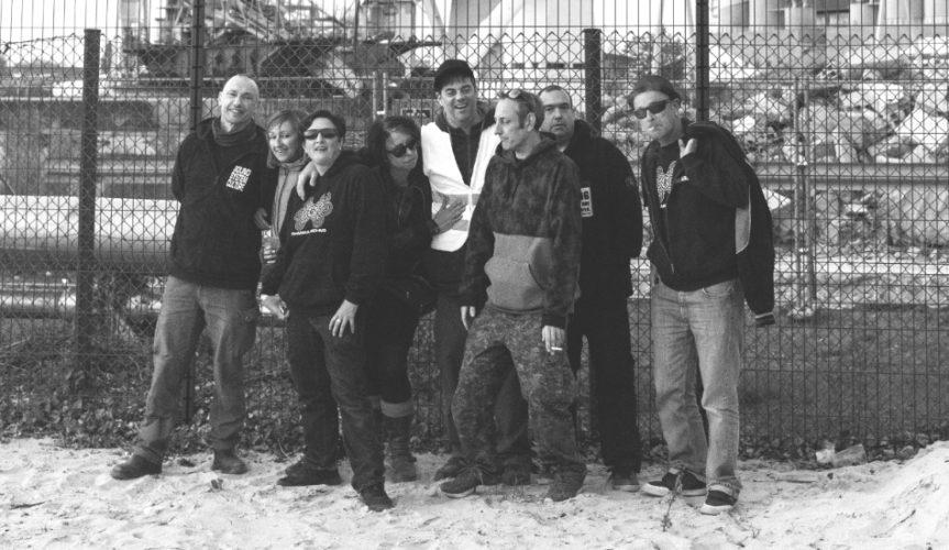 Interview SP23 / Spiral Tribe : «Pour nous, un teknival est sensé être un endroit de liberté musicale»